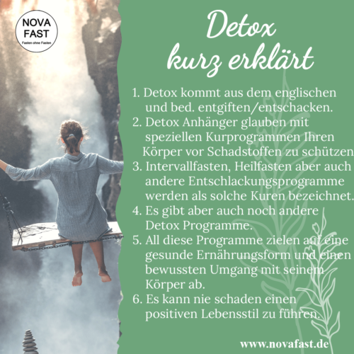 Detox-Kur-Plan