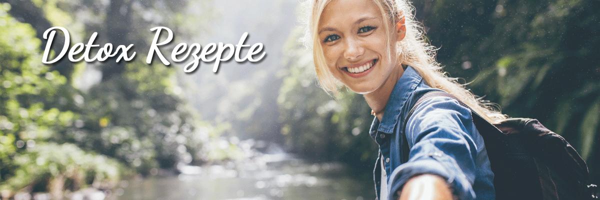 Detox-Rezepte 1