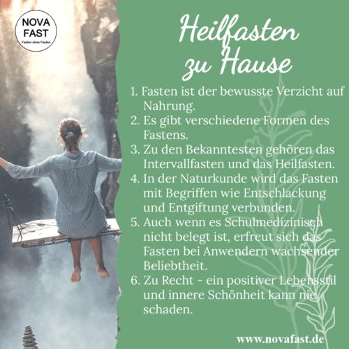 Heilfasten-zu-Hause