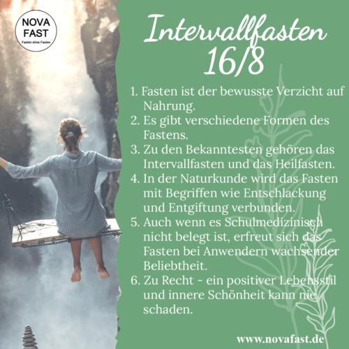 Intervallfasten-16-8
