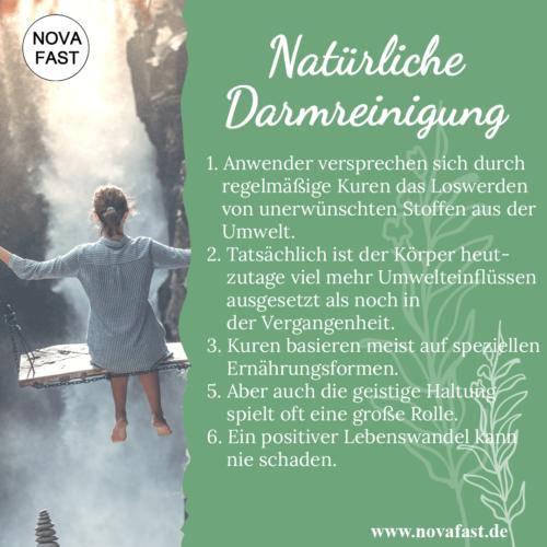 natürliche-Darmreinigung